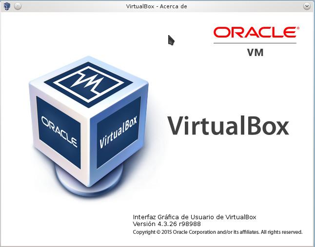 Cómo instalar, o bien actualizar, VirtualBox, desde el paquete .deb (Debian) descargado de la página oficial