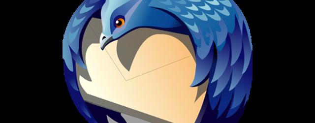 Thunderbird es una aplicación de correo gratuita fácil de configurar y personalizar