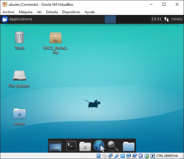 xcfe-desktop