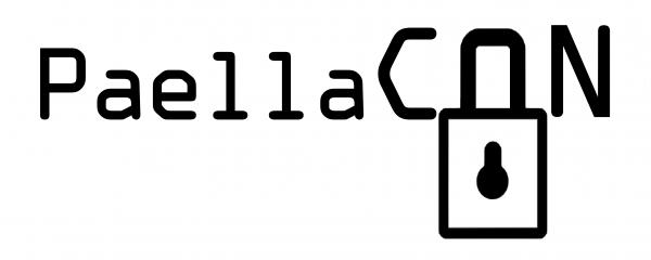 PAELLACON 2017 II Jornadas de Seguridad Informática en Valencia - 29 y 30 de septiembre